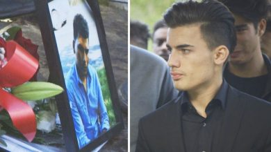 Photo of انتحار شاب افغاني  , والهجرة تعترف بخطئها في التقيم