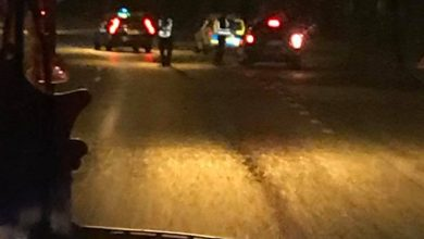 Photo of اصابة شخصين باطلاق نار قبل قليل في جنوب ستوكهولم في Gamla Enskede