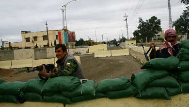 Photo of المساعدات العسكرية السويدية للبشمركة على المحك بعد المواجهة التي حدثت بينها وبين القوات العراقية
