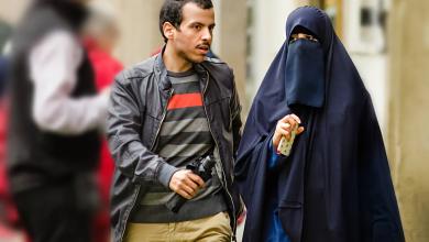Photo of مطالب في الحزب المسيحي الدمقراطي بمنع النقاب
