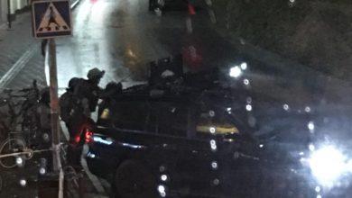 Photo of الاشتباه بحدوث عمل ارهابي في  ängelholm  السويدية , والشرطة تتكتم