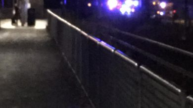 Photo of مقتل شخص باطلاق نار في جنوب  مدينة استوكهولم ضاحية Norsborg
