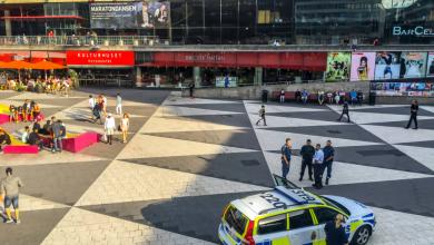 Photo of الشرطة الوطنية السويدية تكشف ارقام وانواع الجرائم التي تم ربطها  بالاجئين في السويد