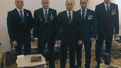 Photo of المرتزقة الروس في سوريا يشترون البنات العذراء في سوريا ب ٧٥ يورو للحفاظ على مقعد الاسد في الحكم
