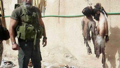 Photo of En hög uppsatt general och krigsförbrytare i Syriska armen dödades i landsmina i deir ez zor