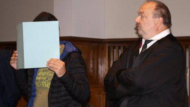 Photo of محكمة المانية تحكم بالسجن على  لاجئ سوري ادين بالقتل  بالسجن ١٣ عام