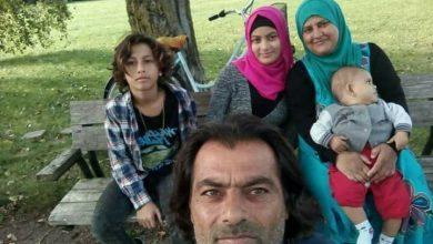 Photo of Senaste nytt om den syriska familjen som fick sina barn omhändertagna av socialtjänsten