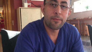 Photo of الفلسطيني الليبي محمد مهدد بالترحيل بسبب أصابته بإلتهاب اللوزتين في فتره عمله