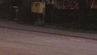 Photo of انفجار في مدينة مالموا وتقنيين القنابل يفحصون مكان الحادث