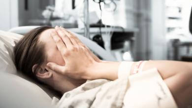 Photo of خطئ طبي اخر يودي بحياة  طفل في بطن امه بعد نصيحة المشفى بالبقاء في البيت والانتظار