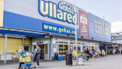 Photo of افضل اوقات للتسوق من الاولرد يكوس , الذي يزورة نصف تعداد الشعب السويدي سنويا