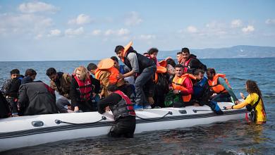 Photo of HD Dömer Kerevan Abdi  till ringa brott efter att ha smugglat två flyktingar till Sverige