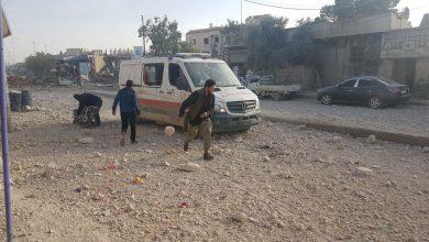 Photo of En ny terrorist attack liknar i sin högsta grad IS  utförda attacker mot civila i marknader