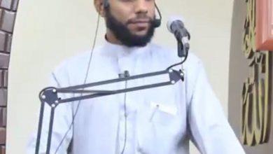 Photo of En imam från Gaza blir förvånad över Sveriges rättvisa gentemot fattiga