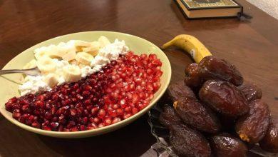 Photo of نصائح من مدرب رياضي  سويدي في السويد بخصوص الغذاء الصحي