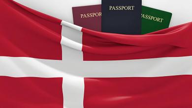 Photo of الدنمارك تقوم بسحب الجنسية الدنماركية من شخص انظم الى الدولة الاسلامية ودعمهم ماديا