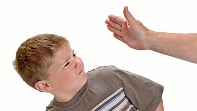 Photo of محكمة الأستئناف السويدية تلغي حكم (تعنيف) أم  على طفلها الصغير