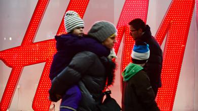 Photo of ال H&m تحرق سنويا اطنان الملابس الجديدة في السويد بشكل روتيني