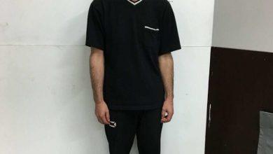 Photo of الحكم على اللآجىء الألباني الجنسية بالسجن المؤبد بجريمة قتل عن طريق استعمال فأس