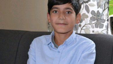 Photo of احمد منصوري,طفل افغاني يعيش رهبة الترحيل بعد أخطاء محاميه الفادحه