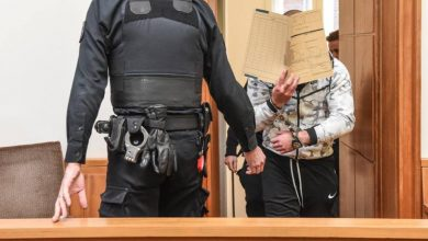 Photo of المحكمة الالمانية تحاكم رجل سوري قام بقتل اخر بسبب فطره في شهر رمضان