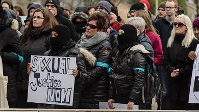 Photo of أشتباه بحالة أغتصاب جماعي لأمرأة في مدينة ستوكهولم Österåker