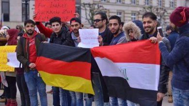 Photo of المانيا تقدم أموال للحكومة العراقية لأعادة الأجئيين العراقيين في المانيا