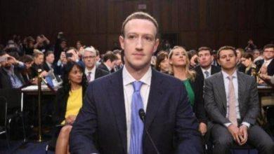 Photo of مارك يعترف بحصول مآساة في تعامل الفيسبوك مع خطاب الكراهية ضد المسلمين في مينمار