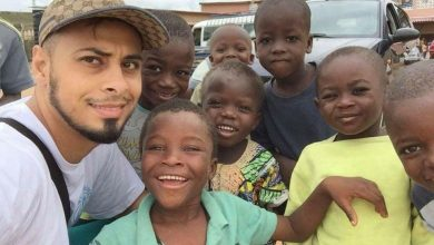 Photo of ما هي قصة الأسترالي المليونير المسلم علي بانات الذي توفي بسبب مرض السرطان