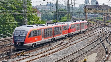 Photo of الحكومة السويدية توافق على جعل ركوب القطارات مجاني للشباب في الصيف