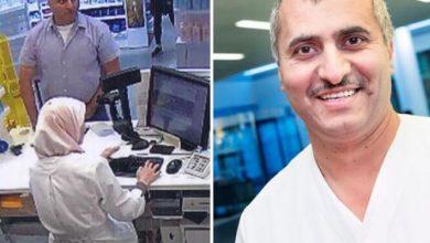 Photo of محاكمة دكتور عربي بالسجن ستة سنوات وأربع أشهر في مدينة ستوكهولم