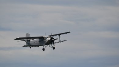 Photo of طائرات الأطفاء الأيطالية تترك السويد وتركيا تدخل على خط المساعدة