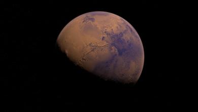 """Photo of عالمة بيولوجيا سويدية """"اكتشاف البحيرة الجديدة في المريخ دليل على إمكانية وجود حياة"""""""