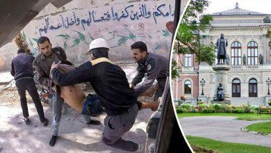 Photo of جامعة أبسالا تقدم أعتذار لطلاب جامعيين حضروا محاضرة مساندة للدكتاتور بشار الاسد