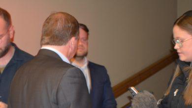 Photo of الأطاحة برئيس الوزراء السويدي ستيفان لوفين بعد تصويت البرلمان عليه