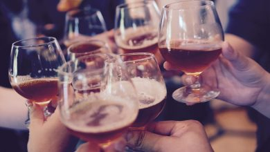 Photo of دراسة جديدة تظهر تحسن في القدرات اللغوية بعد شرب الخمر