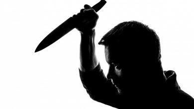 Photo of الشرطةالسويدية تعتقل شخص مسلح بسكين في مول نورستان بعد ملاحقته الزبائن