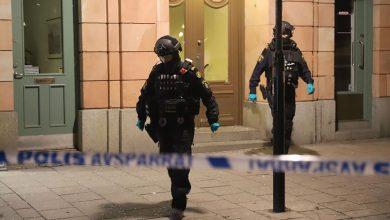 Photo of أنفجار في مدينة ستوكهولم والشرطة تطوق مكان الحادثة