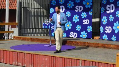 Photo of حزب السفاريا دومكراتنا يتقدم حسب أحصائية جديدة قبل الأنتخابات المتوقعة
