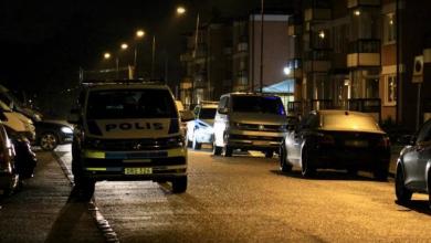 Photo of مقتل شابين بالعشرينات من العمر بحادث أطلاق نار في مدينة ستوكهولم