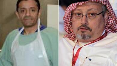 Photo of الطبيب الذي قتل الخاشقجي زار السويد بشكل خاطف