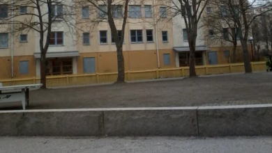 Photo of الشرطة السويدية تداهم مقر القائمين على مدرسة الأزهر الأسلامية