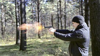 Photo of عنصر مخابرات سويدي يطلق النار على نفسه بالخطأ