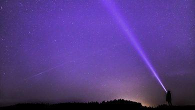 Photo of الحكم على سويدي قام بتعطيل حركة الطيران عن طريق أستخدام ليزر