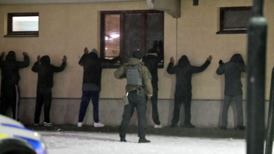 Photo of مقتل شاب بعمر العشرين سنة في منطقة إنخيدة في ستوكهولم
