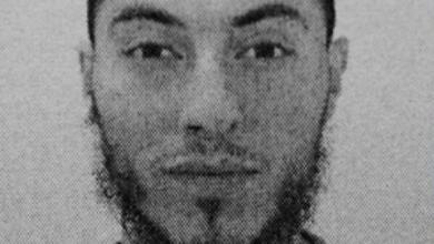 """Photo of المحكوم بالتخطيط للقيام بعملية أرهابية للأكسبرسن""""أضحي بحياتي من أجل الرسول"""""""