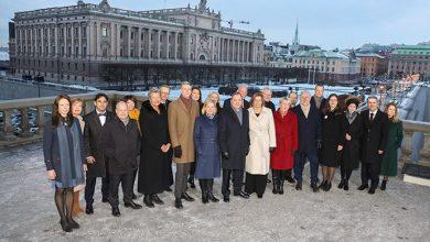 Photo of اللغة السويدية و المجتمع السويدي شرطان للجنسية السويدية