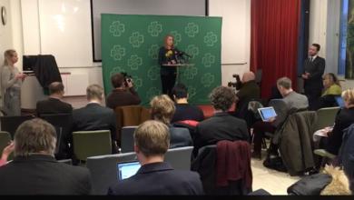 Photo of حزب الوسط يوافق على تمرير ستيفان لوفين كرئيس وزراء للسويد