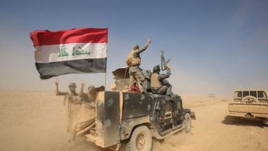 Photo of السويد تحاكم عنصر تابع للجيش العراقي بجرائم حرب ضد عناصر الدولة الأسلامية
