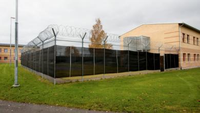 Photo of إغتصاب قسيسة داخل أحد السجون السويدية